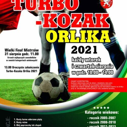 Rywalizacja o tytuł Turbo-Kozaka