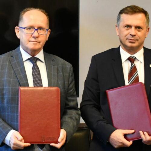 Miasto Dębica będzie współpracować z Uniwersytetem Ekonomicznym w Krakowie